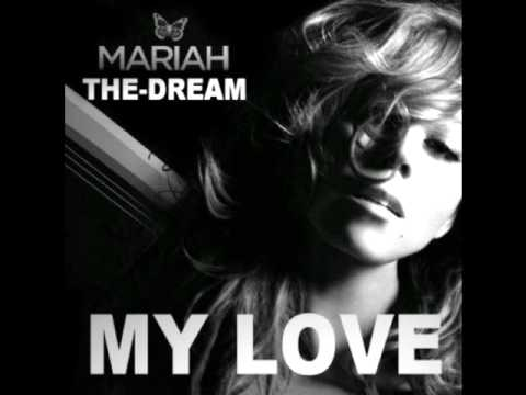 Mariah Carey Ft. The Dream - My Love (Instrumental)