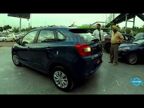 Taking Delivery of my new car - Baleno   Full specifications & features explained   Best hatchback  