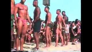 Pics black men Sexy naked