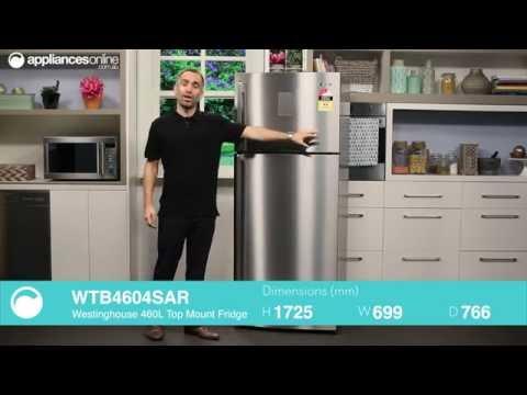 appliances online australia 564 views 228 expert review of the 510l electrolux fridge ebm5100sdrh