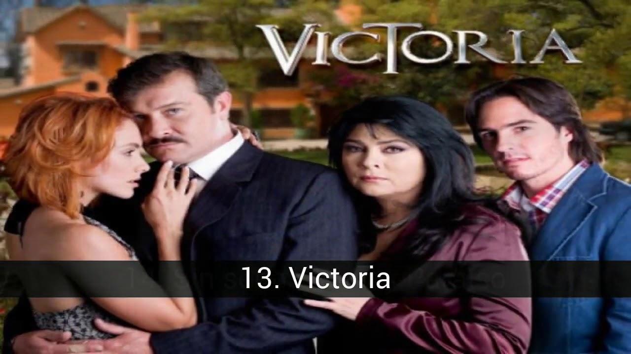 Las mejores telenovelas de Telemundo
