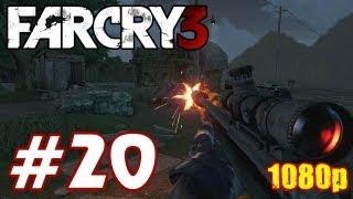 Far Cry 3 PART 20 Playthrough [1080p] TRUE-HD QUALITY