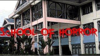 SCHOOL OF HORROR : SHORT FILM CARNIVAL SMK SERI PERMAISURI