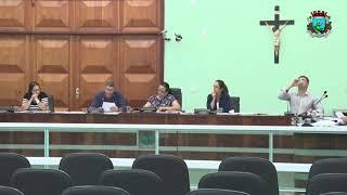 Sessão da Câmara - 08.11.19