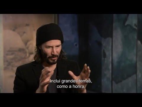 """""""47 Ronin: A Grande Batalha Samurai"""" - Sobre o Filme (Portugal)"""