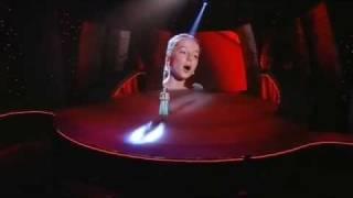 Hollie Steel: Wishing You Were Somehow Here Again - Britain