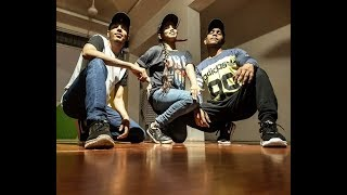 GULLY GANG - DIVINE  | Inlead Dance Crew | Dance Choreography