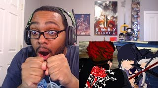 RWBY Volume 6 Chapter 11 Reaction - NO GOING BACK!