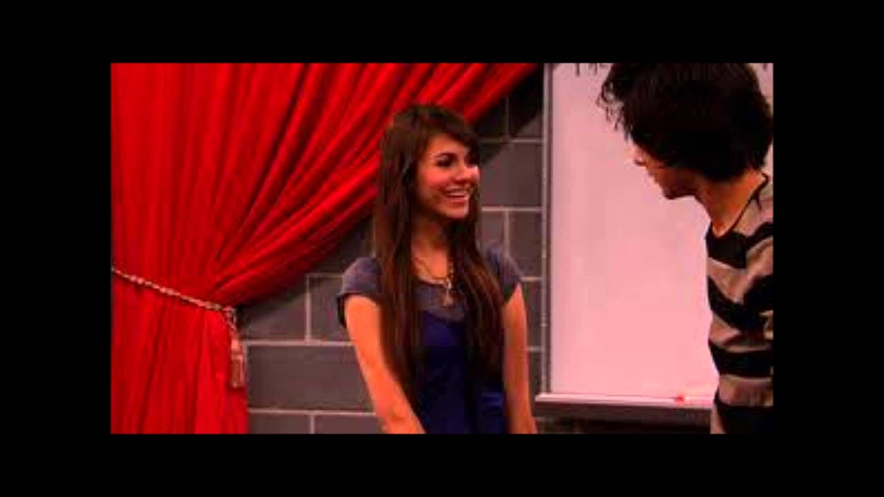 Victorious episodes 10 - Cassandras dream full cast