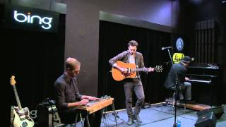 Augustana - Steal Your Heart (Bing Lounge)