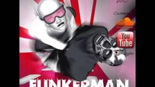 Funkerman - Speed Up (Dj Fever & Salvador 2013 Remake)
