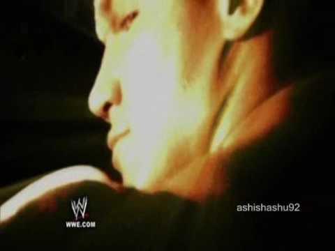 Break the Voices Chris Jericho + Randy Orton