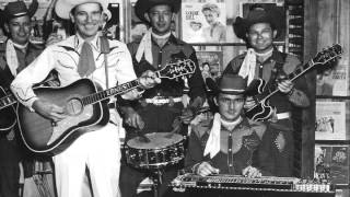 Ernest Tubb - So Doggone Lonesome
