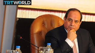 Can Sisi solve Egypt's problems?