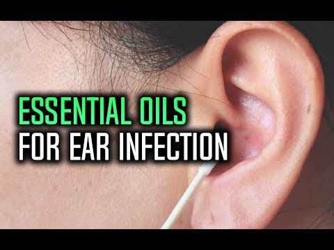 best-essential-oils-for-ear-infections