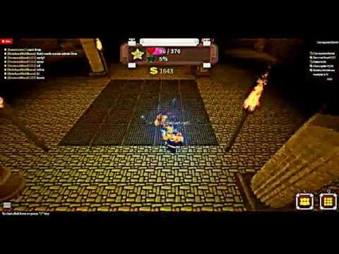2 Sword Glitch Guest Quest Online 6 Youtube