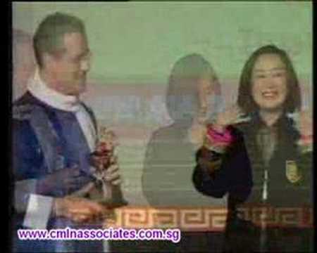 AIA 29th Annual Agency Awards 2004