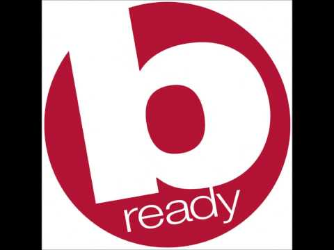 B Ready-Foreigner