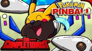 Pokemon Pinball | The Completionist