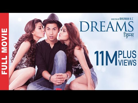 DREAMS | New Nepali Superhit Full Movie...