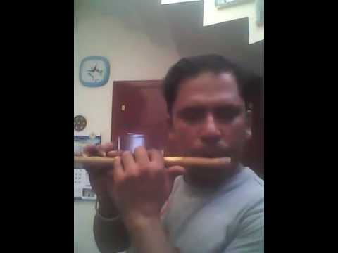 Malgudi Days Title Theme On Bansuri