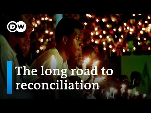Rwanda — from genocide to a model state | DW Documentary