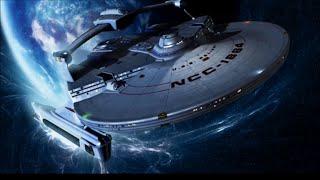 Warp Drive: NASA Claims that Interstellar Travel is Possible - Real Life Star Trek Warp Drive