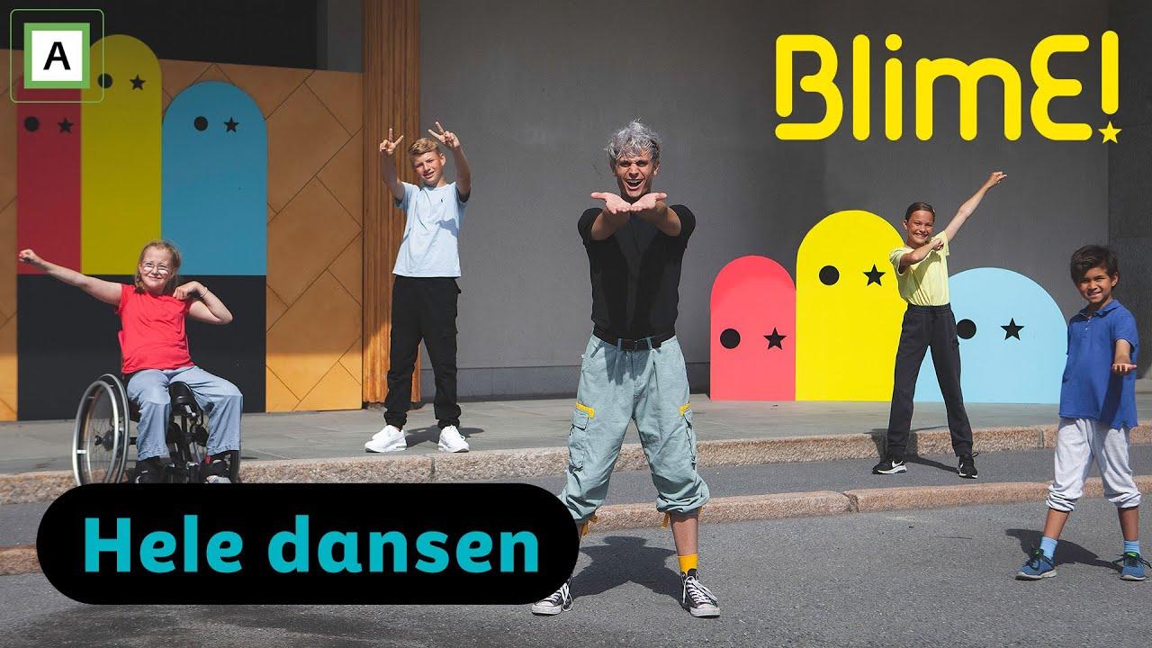 BlimE-dansen 2020