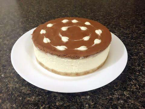 comment-préparer-un-cheesecake-sans-cuisson