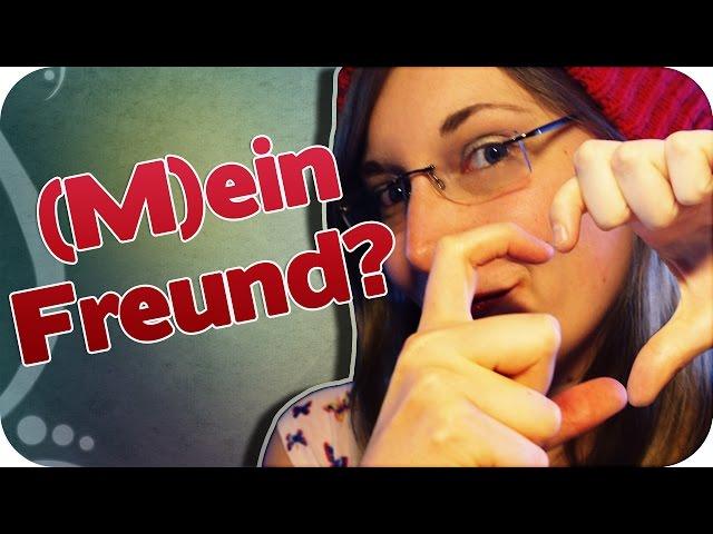 Learn German | mein Freund vs. ein Freund | German Vocabulary | Deutsch Für Euch 84