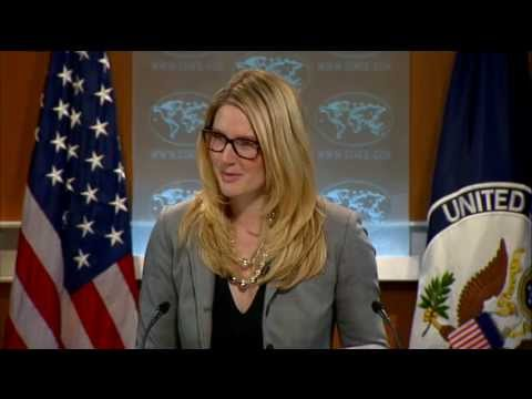 Daily Press Briefing: October 3, 2013