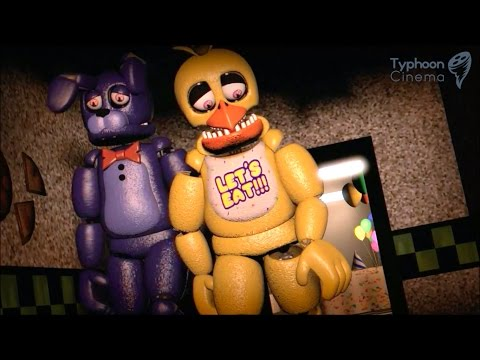 [SFM FNAF] Replacements