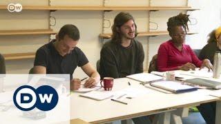 اللاجئون والدراسة الجامعية في ألمانيا ـ آمال وتحديات | الأخبار
