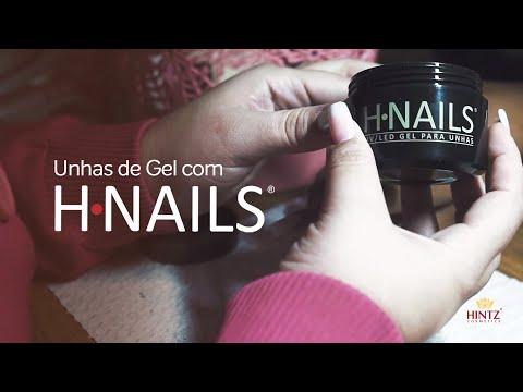 Unhas em Gel H•NAILS