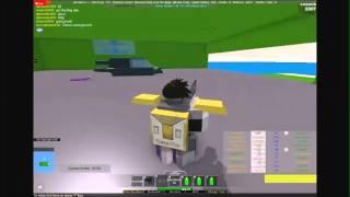 Pwn persone su Roblox Base Wars, Di Coencb