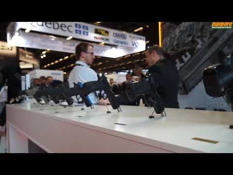 Milipol Paris 2017 TV Teaser International States Homeland Security Exhibition Paris France