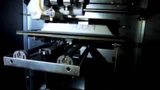 3D печать. Типография