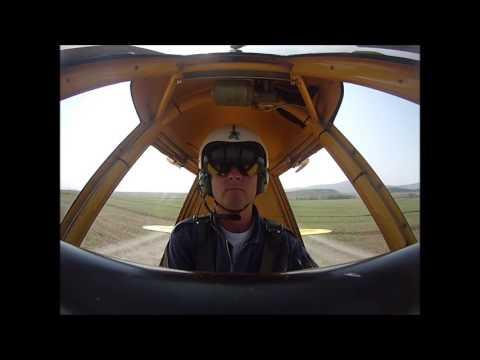 Aerial Spraying Piet Retief South Africa