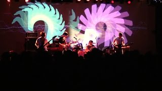 LITE / Hunger (live version)