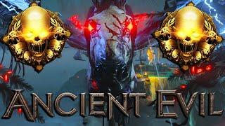 Ancient Evil Gauntlet Labours of Hercules! New Black ops 4 Zombies Update
