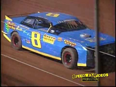 Swainsboro Raceway July 20 , 2012