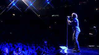Hallelujah - Bon Jovi __ Live At Madison Square Garden