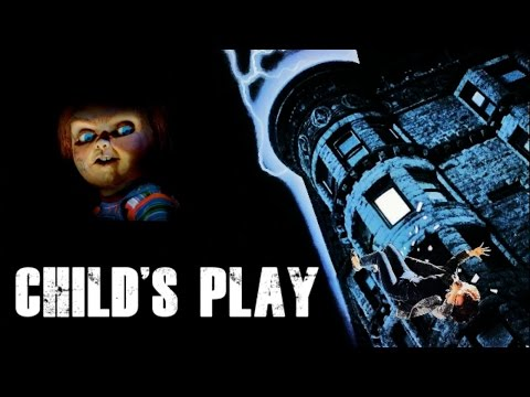 Child's Play(1988) Movie Review