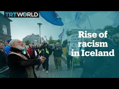 The rise of racism in Iceland