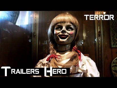 Annabelle 2 Trailer (Subtitulado al Español) - 2017  Hero Trailers