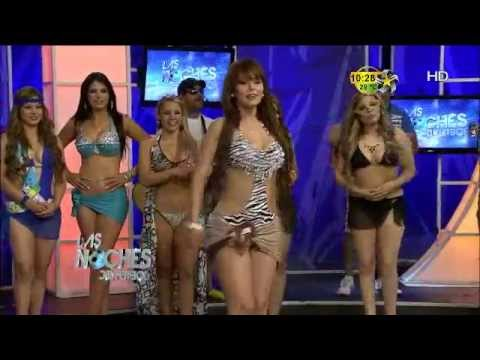 Baile caliente de wendy cruz 2 - 2 part 10
