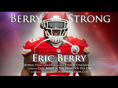 ERIC BERRY - Berry Strong