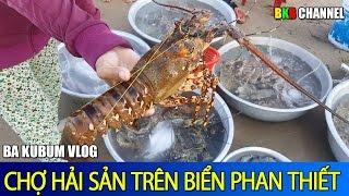 SELLING BIEN MUI NE - PHAN THIET - VIETNAM | Vietnamese life