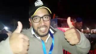طاقم تشاميون مارس حتى هو تيبدالي : صمادينهو - المهدي بنعلال - امين بيروك