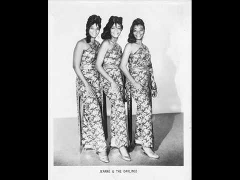 Jeanne & The Darlings - Changes / I'm In Love With You (Volt unreleased) 196x